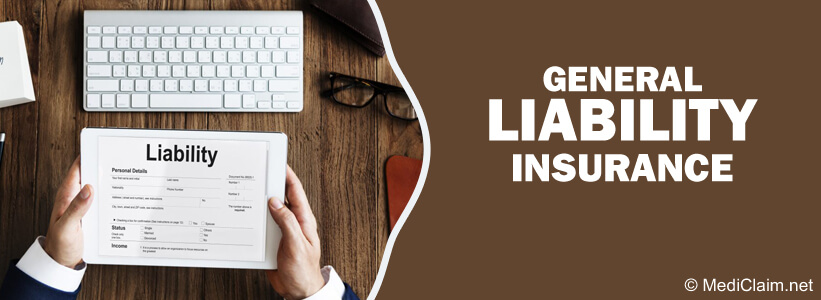 General Liability Insurance India