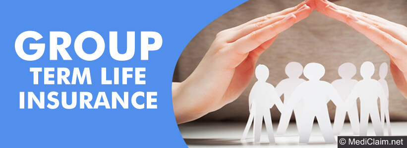 Group Term Life Insurance Plan and Policy in India