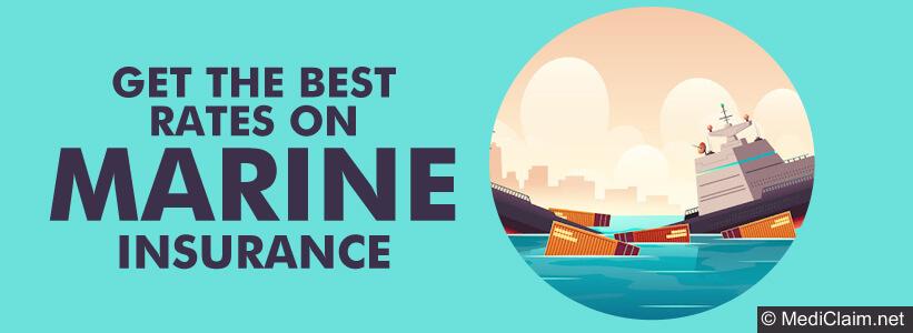 Marine Insurance India, Marine Cargo Insurance Policy Online