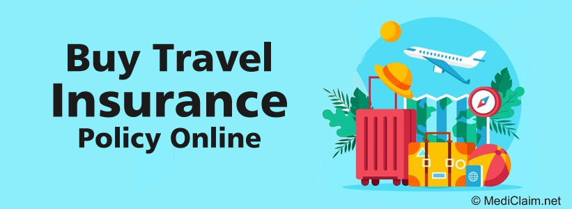 Travel Insurance, Best Travel Insurance Quotes in India