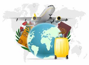 Buy Travel Insurance Online in India