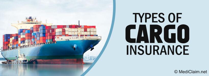 types of Marine Cargo Insurance Policy India